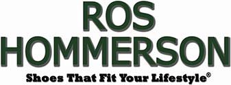 Ros Hommerson Shoes Logo