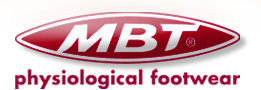 MBT Shoes Logo